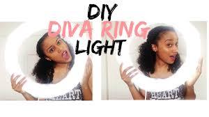 diy ring light for makeup. diy ring light for makeup