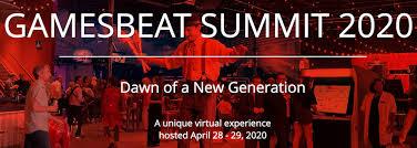 GamesBeat Summit Digital storytelling speakers: Adam Foshko, Derek Kolstad,  and Mark Long – Dibbs Gaming
