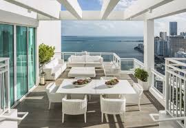 balcony design furniture. 15 Amazing Contemporary Balcony Designs Youre Going To Love Design Furniture
