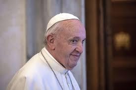 La fede di un uomo diventato papa. Bergoglio raccontato da Brunelli -  Formiche.net