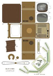 375 best 3d paper doll furniture toys templates images on