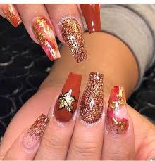 Fall Nail Designs 60 Must Try Nail Designs This Autumn Liatsy Blog
