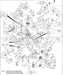 tecumseh h40 55074g parts diagram for engine parts list 1 zoom