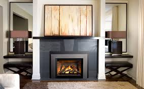 Luxurious Fireplaces  Google Search  Living Room  Pinterest Valor Fireplace Inserts