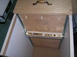 Hidden Drawer Lock Drawer Lock Options The Hull Truth Boating And Fishing Forum