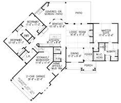 retirement house plans. The Westbrooks Cottage II House Plans First Floor Plan - By Designs Direct. Retirement E