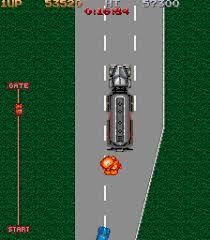 Resultado de imagen para city bomber arcade