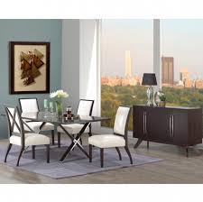 sydney amish dining room furniture set