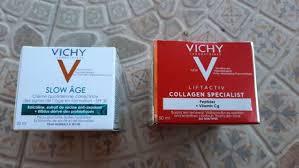 Vichy Slow Age дневен крем София | adbgt-cosmo