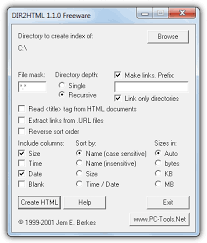 10 Free Tools To Save or Print a List of File and Folder Contents ...
