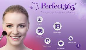 perfect365 the best free virtual makeup and photo editing