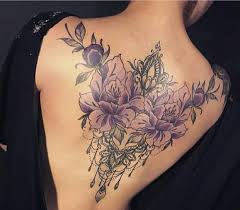 30 Beautiful Tattoo Ideas For Women To Get Inspired