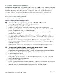 Project Completion Template Project Completion Report Guidelines