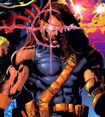 age of apocalypse cyclops