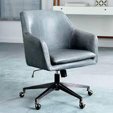 west elm office desk. Beautiful Elm Leather Office Chair West Elm Commercial Furniture  Intended West Elm Office Desk