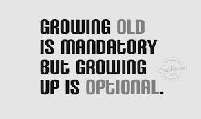 Funny Age Quotes Classy Age Quotes Sayings About Aging Images Pictures CoolNSmart