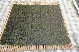 nori sheet health benefits of roasted seaweed nori healthy food tribe
