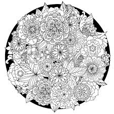 Small Picture Best 25 Mandala colouring pages ideas on Pinterest Mandala