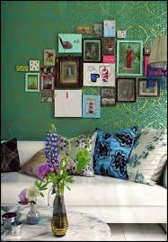 do not make your house an exhibition gallery too many artwork or paintings are more harmful