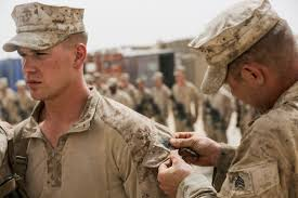 Marine Corps Officer Mos Chart Beat The Drawdown 7 Career Tips From The Corps Top Experts