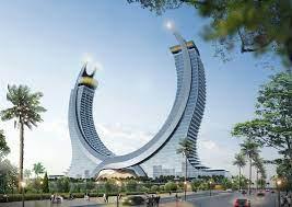Raffles kommt nach Qatar - You Have ...