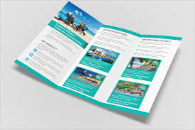 Tri Fold Newsletter Templates Free Radiovkm Tk