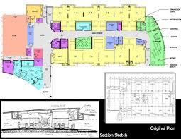 Small School Building Design Floor Plan School Floor Plan Elementary Schools How To Plan