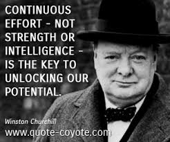 Winston Churchill Quotes Funny Awesome 48 Best Potential Quotes And Sayings