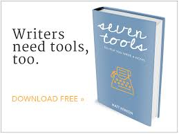 tools to help you write a novel a ebook the write  tools to write a novel