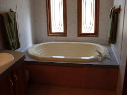 bathtubs mobile homes
