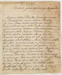 didicit prius extimuitque magistrum recent antiquarian acquisitions
