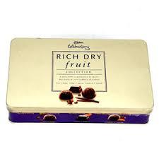 cadbury rich dryfruit chocolate