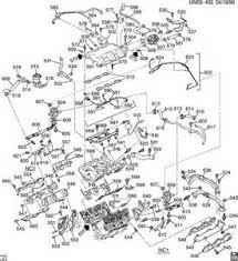 similiar exploded view of engine keywords 2000 chevy impala 3 4 engine diagram on buick 3800 engine diagram