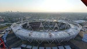 """لندن تتعهد بـ """"أكبر عرض في العالم"""" لافتتاح الألعاب الأولمبية 2012"""