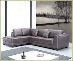 modern l shaped couch leather sectional sofa u