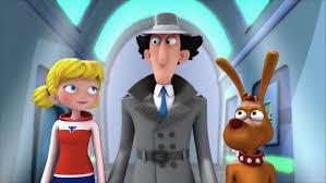 Мультсериал «<b>Инспектор Гаджет</b>» – детские мультфильмы на ...