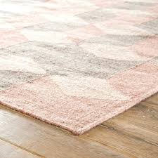 pink and grey area rugs