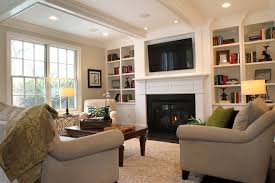 rustic basement family room ideas design with sectional full size