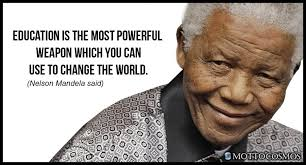 Nelson Mandela Quotes Gorgeous Nelson Mandela Said Quotes 48 Motto Cosmos