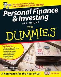 personal finance and investing all in one for dummies by faith glasgow 2353880