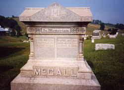 John Harvey McCall (1811-1896) - Find A Grave Memorial