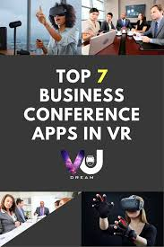 best virtual office. Business Collaboration VR Software Is Becoming Increasingly Popular Offering Virtual Office Alternatives. These Are The Best Conference Solutions In VR.