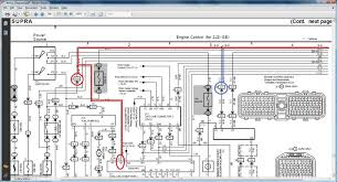 2jzgte wiring harness made easy page 2 club lexus forums i have shown you how to deduce and out where a 2jzgte harness wire should go in a sc300 sc400 mkiv body plug just check its functionality from the