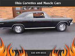 Classifieds For Ohio Corvettes And Muscle Cars Available