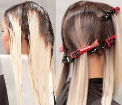 how to color strobing behindthechair hairpainting balayage haircolor highlights