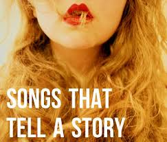 40 Favorite Pop Rock And Country Songs That Tell A Story Spinditty Extraordinary Old Love Songs 50s Lyrics Rhyme
