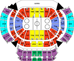Hawks Seating Chart Philips Arena Sections