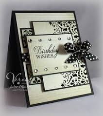 Black And White Greeting Card 312 Best Black And White Images Cute Cards Flower Cards Card Crafts