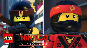 The LEGO Ninjago Movie Video Game - Masters of Spinjitzu Characters And  Character Creator Confirmed! - YouTube
