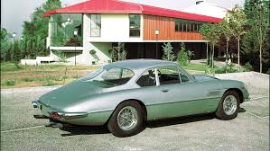 Introduced in 1964, production continued until 1966 with just 37 examples being produced. Ferrari 400 Superamerica Ferrari History